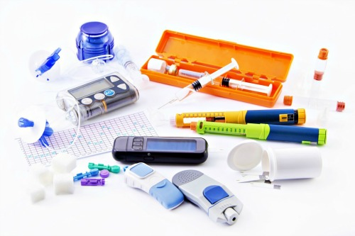 Diabetes Equipements